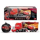 Dickie Toys Disney Cars 3 R/C Turbo Truck Mack Truck 1:24