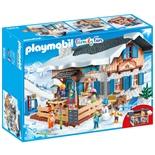 Playmobil Raststuga