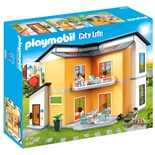 Playmobil Modernt Bostadshus