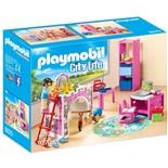 Playmobil Mysigt Barnrum