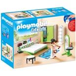 Playmobil Sovrum