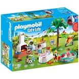 Playmobil Inflyttningsfest