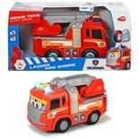 Dickie Toys Happy Scania Brandbil
