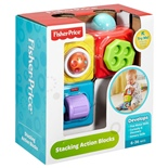 Fisher Price Aktivitetsklossar
