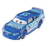 Mattel Disney Pixar Cars 3 Dud Throttleman