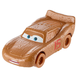 Mattel Disney Pixar Cars 3 McQueen as Chester Whipplefilter