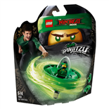 LEGO The Ninjago Movie Lloyd - Spinjitzu Master