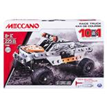 Meccano 10-in-1 Models Race Truck