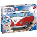 Ravensburger 3D Pussel 162 Bitar Volkswagen T1