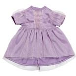 Lillan Kalasklänning