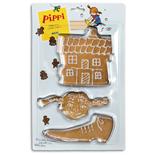 Pippi Bakformar