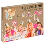 ReCycleMe Princess Party 4-Pack