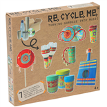 ReCycleMe Music Kit