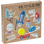 ReCycleMe Science Kit