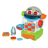 Tomy Mr Shopbot