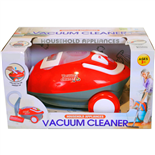 Vacuum Cleaner Leksaksdammsugare