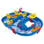 AquaPlay Startset med Sluss