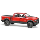 Bruder RAM 2500 Power Wagon 1:16