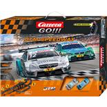 Carrera Go! DTM Speedway