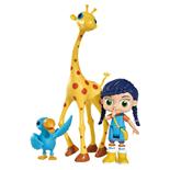 Simba Wissper Gertie & Otis Figurer
