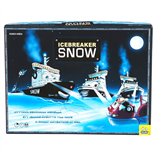 Peliko Icebreaker Snow