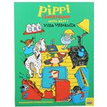 Peliko Pippi Långstrump Hitta Rätt i Villa Villekulla