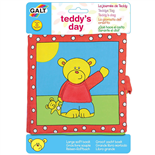 Galt Mjuk Bok Teddy´s Day