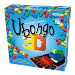 Kärnan Ubongo 3D