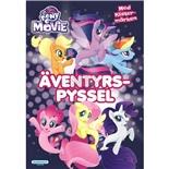 Kärnan Pysselbok Äventyrpyssel My Little Pony The Movie