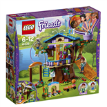 LEGO Friends Mias Trädkoja