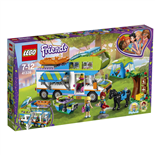 LEGO Friends Mias Husbil