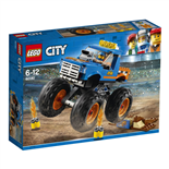 LEGO City Monstertruck