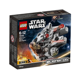 LEGO Star Wars Millennium Falcon™ Microfighters