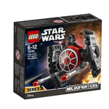 LEGO Star Wars First Order TIE Fighter™ Microfighters