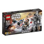 LEGO Star Wars Ski Speeder™ vs First Order Walker™ Micro