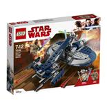 LEGO Star Wars General Grievous' Combat Speeder