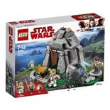 LEGO Star Wars Achch-To™ Island Training