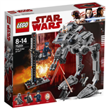 LEGO Star Wars First Order AT-ST™