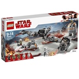 LEGO Star Wars Defense of Crait™