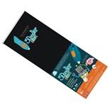 3Doodler Start Plastic Packs Svart 24-Pack
