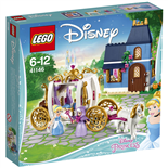 LEGO Disney Princess Askungens Förtrollade Kväll