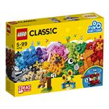 LEGO Classsic Klossar och Kugghjul