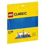 LEGO Classic Blå Basplatta
