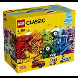 LEGO Classic Klossar På Väg