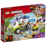 LEGO Juniors Mias Ekologiska Matmarknad