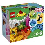 LEGO Duplo Roliga Skapelser