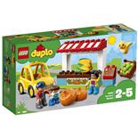 LEGO Duplo Bondemarknad