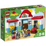 LEGO Duplo Ponnystall