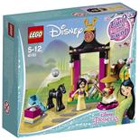 LEGO Disney Princess Mulans Träningsdag