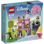 LEGO Disney Princess Törnrosas Sagoslott